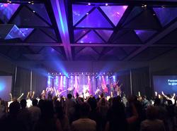 Leading Worship _ Influencers Church
