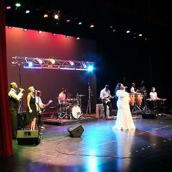 In Spirit & Truth Worship Concert