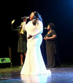 In Spirit &Truth Worship Concert