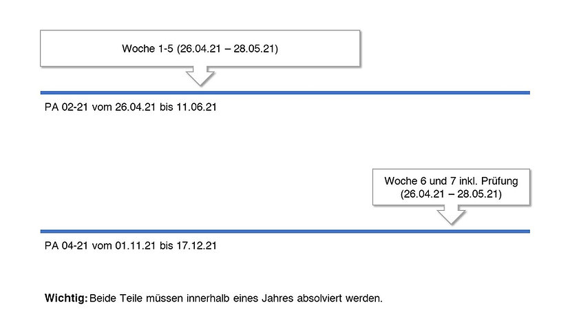 Praxisanleiter Beispiel Kursaufteilung.j