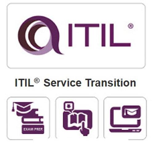 Curso ITIL® Transición del Servicio eLearning