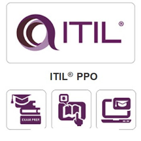 Curso ITIL® PPO eLearning