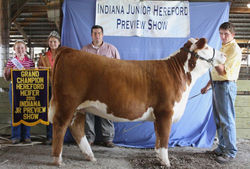 Indiana Preview Show
