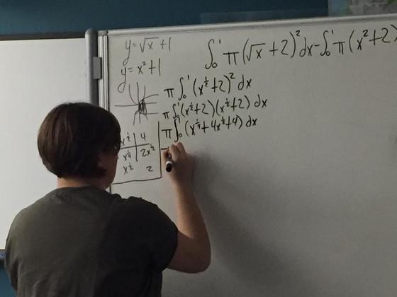 So How Do You Do Math?