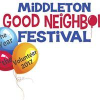 Help Us Be Good Neighbors