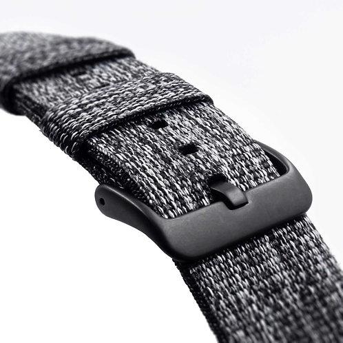 Charcoal | Black PVD Clip