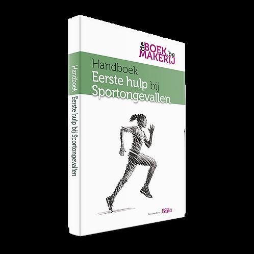Handboek Eerste hulp bij Sportongevallen