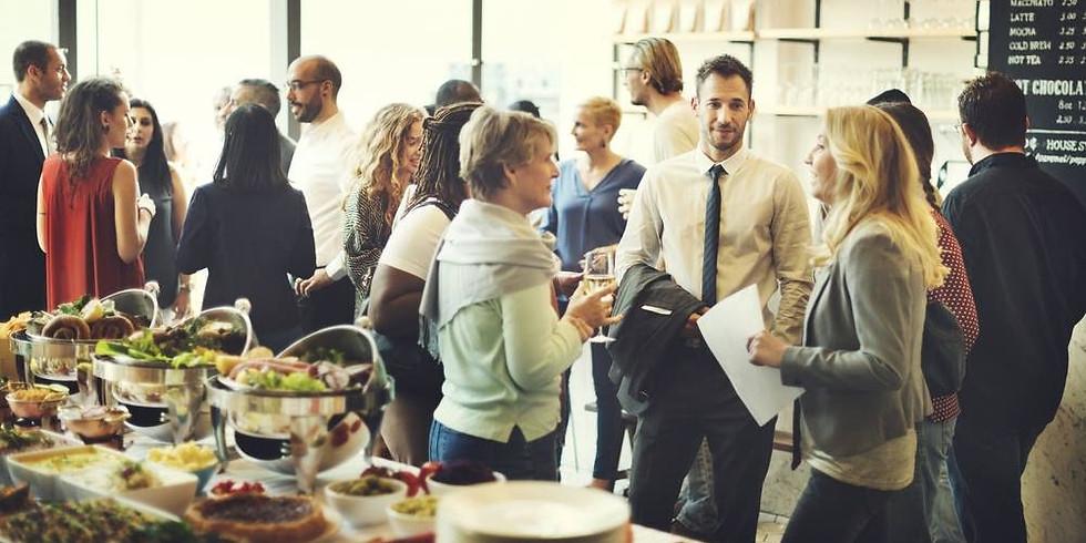 Full House Business Event bij de Leuven Bears.