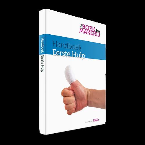 Handboek Eerste Hulp