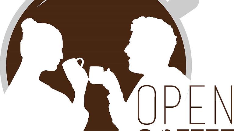 OPEN COFFEE ON TOUR @ HEILIG GRAF