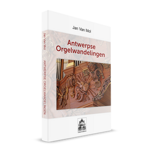 Antwerpse orgelwandelingen