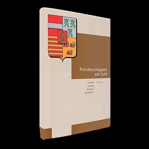 Prinsbischoppen van Luik - J.M. Debois