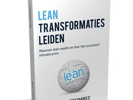 Lean transformaties leiden