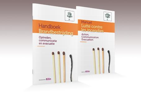 Uw gepersonaliseerd handboek:
