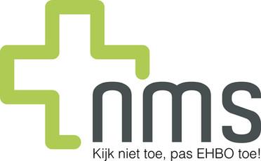 NMS EHBO