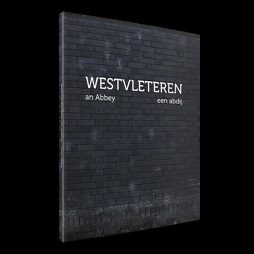 Westvleteren – an abbey, een abdij - Geert Bekaert
