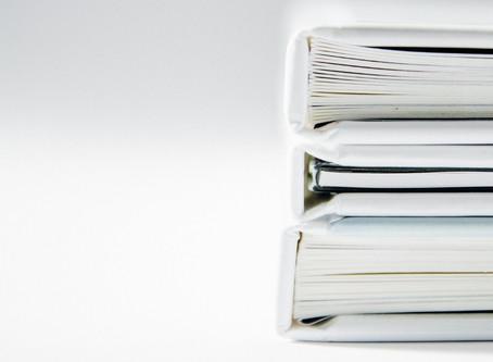 Welk papier kies je voor je boek?