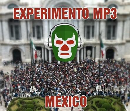 Experimento MP3 2011