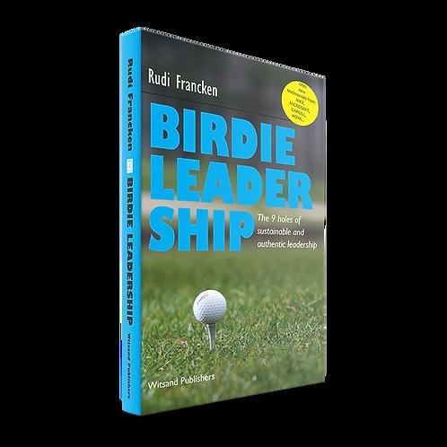 Birdie Leadership - Rudi Francken (english version)