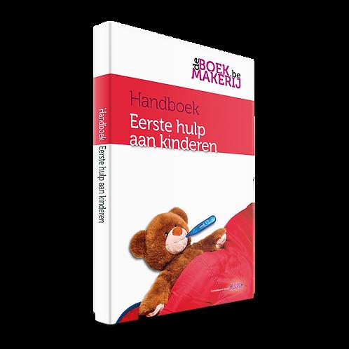 Handboek Eerste hulp aan kinderen