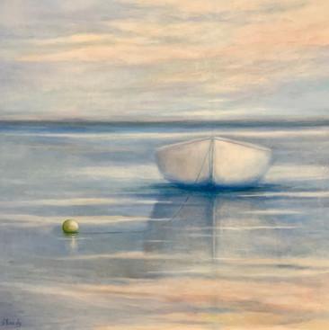 Oil on Canvas 36x36 $1950