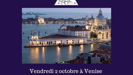 Prix Marco Polo Venise