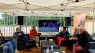 plateau tv rencontres equestres Lunévill