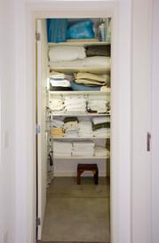 Apartamento Leme - rouparia