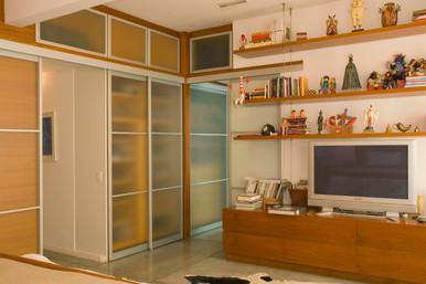 Apartamento Leme - suite