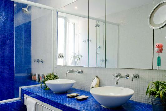 Apartamento Leme - banho suite