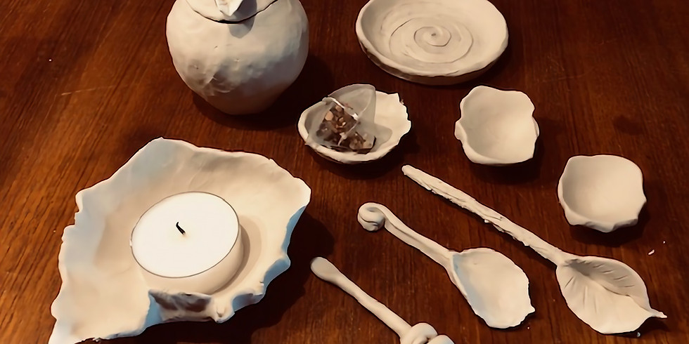 Tableware - Porcelain Vessels that Will Welcome Your Special Guests