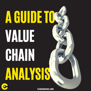 A Guide to value chain analysis