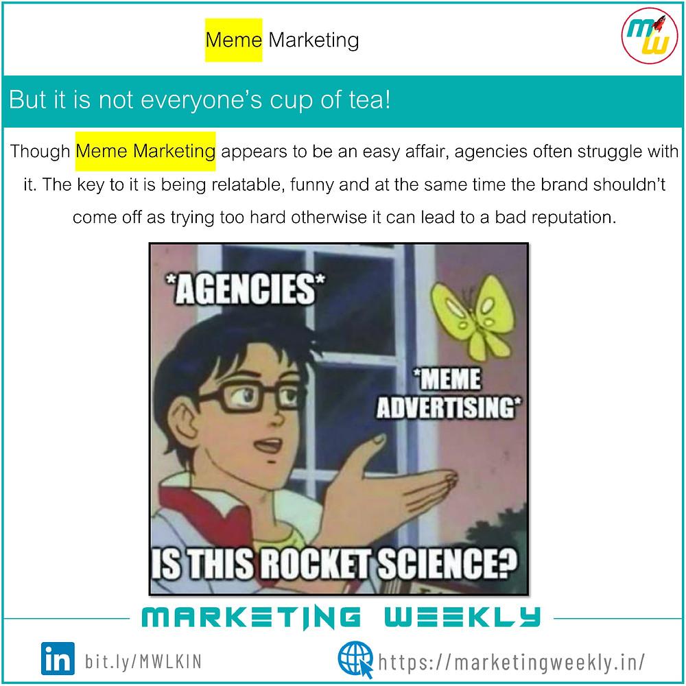 Meme marketing conclusion