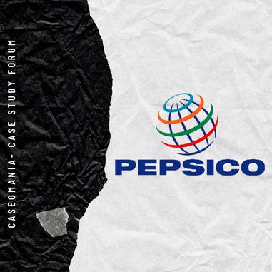 Pepsico Dare To Do More