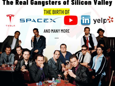 PayPal Mafia – The Mafia of Silicon Valley