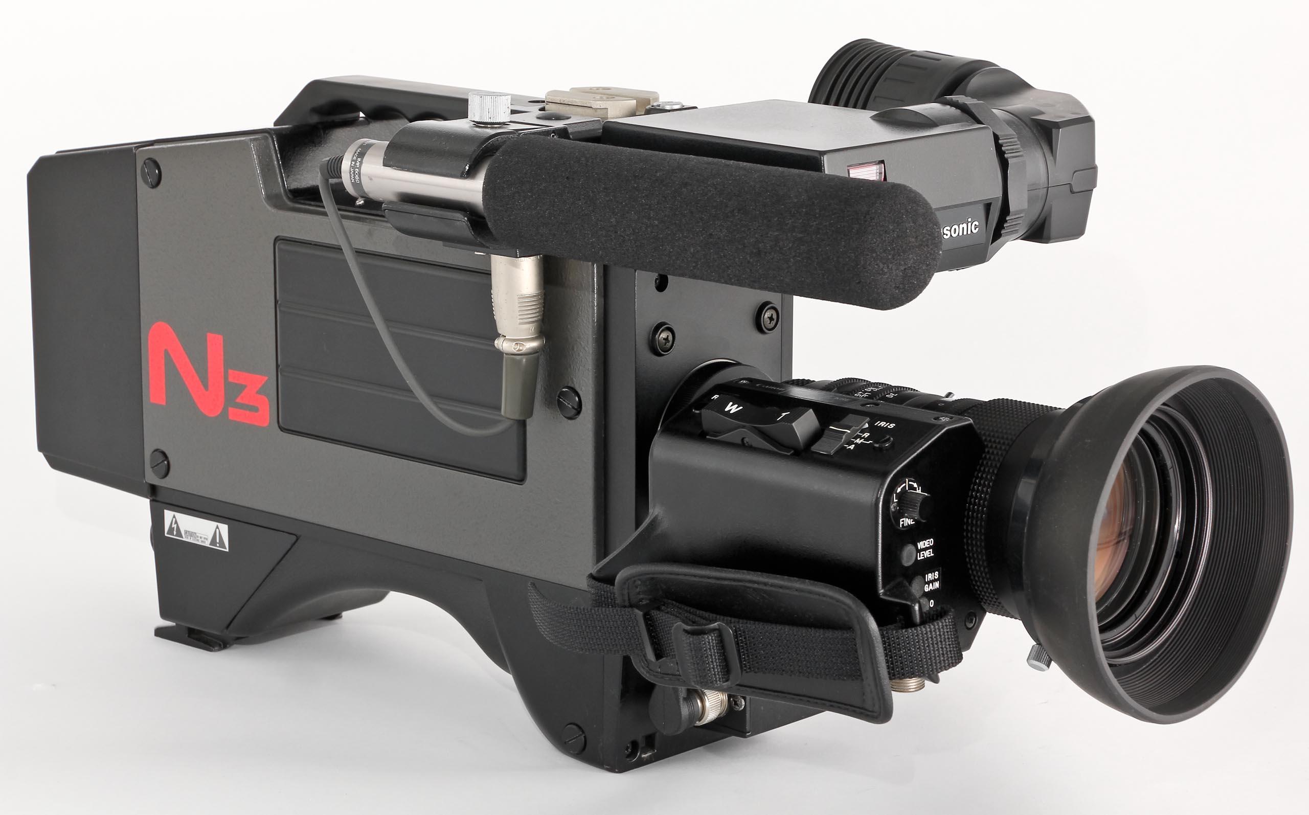Panasonic-WV-N3 - 4