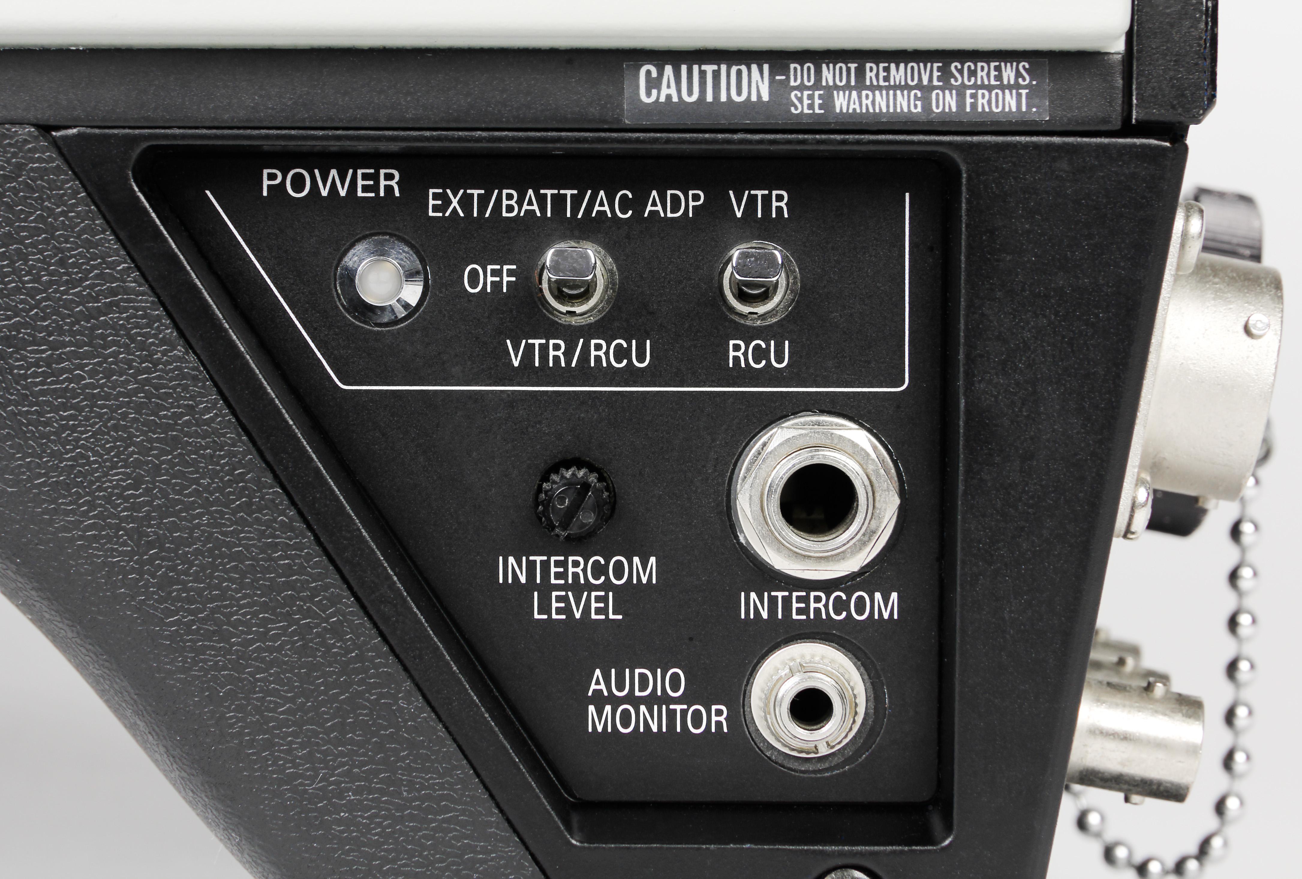 Panasonic WVP-777 -  (4 von 2)