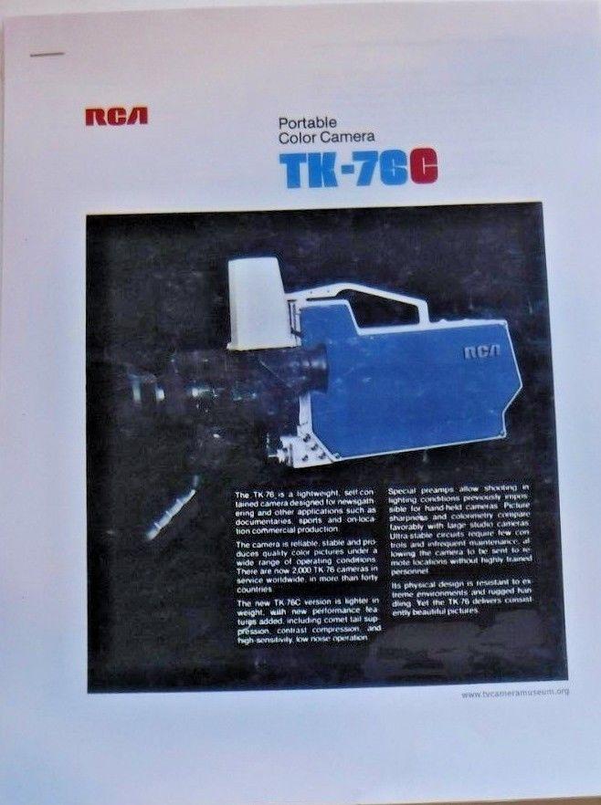 RCA TK76B - Anbieterbilder - 5