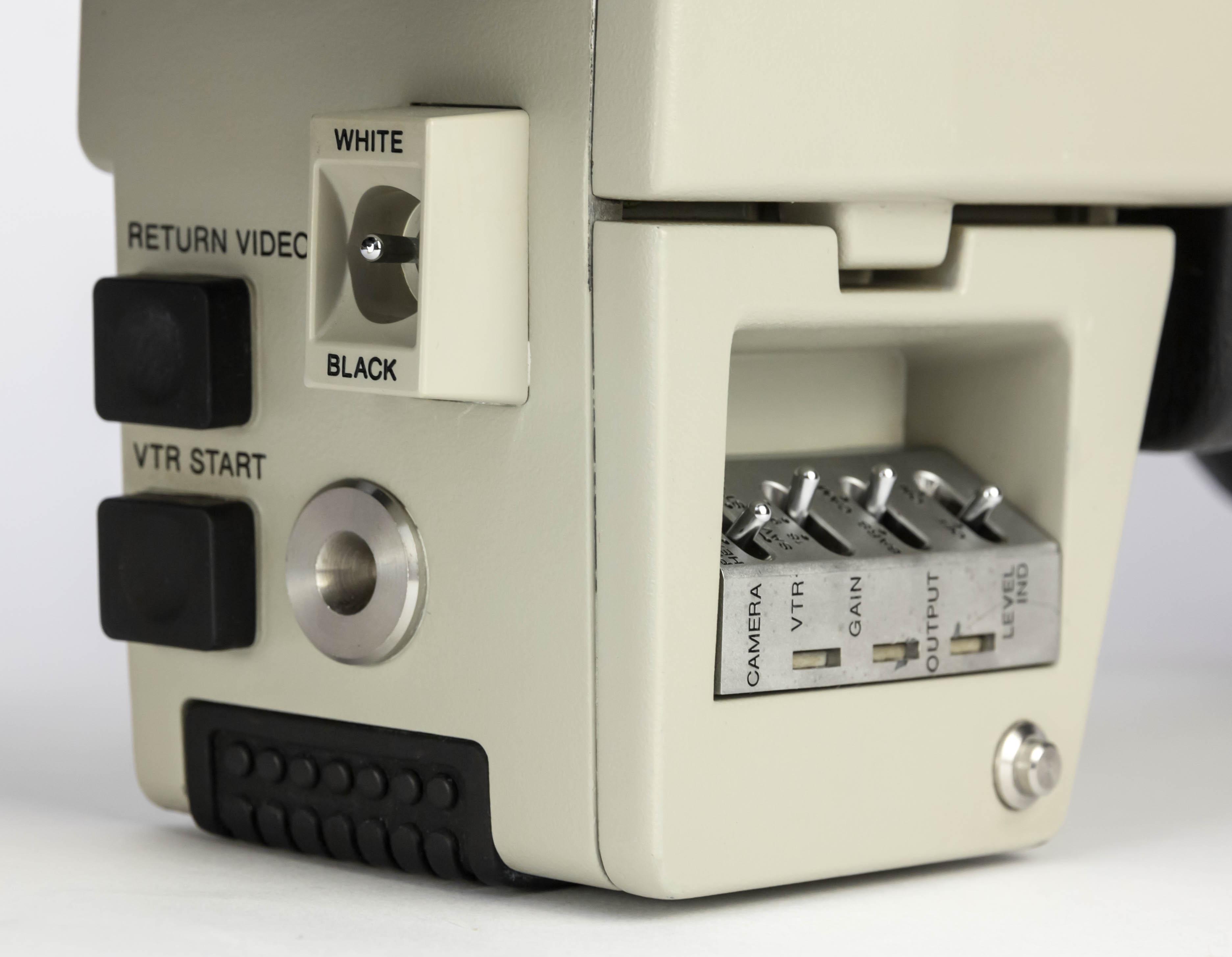 Sony BVP-250P -5