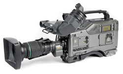 SONY DVW-700P - 3