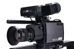 Hitachi VK-C2000E - 2