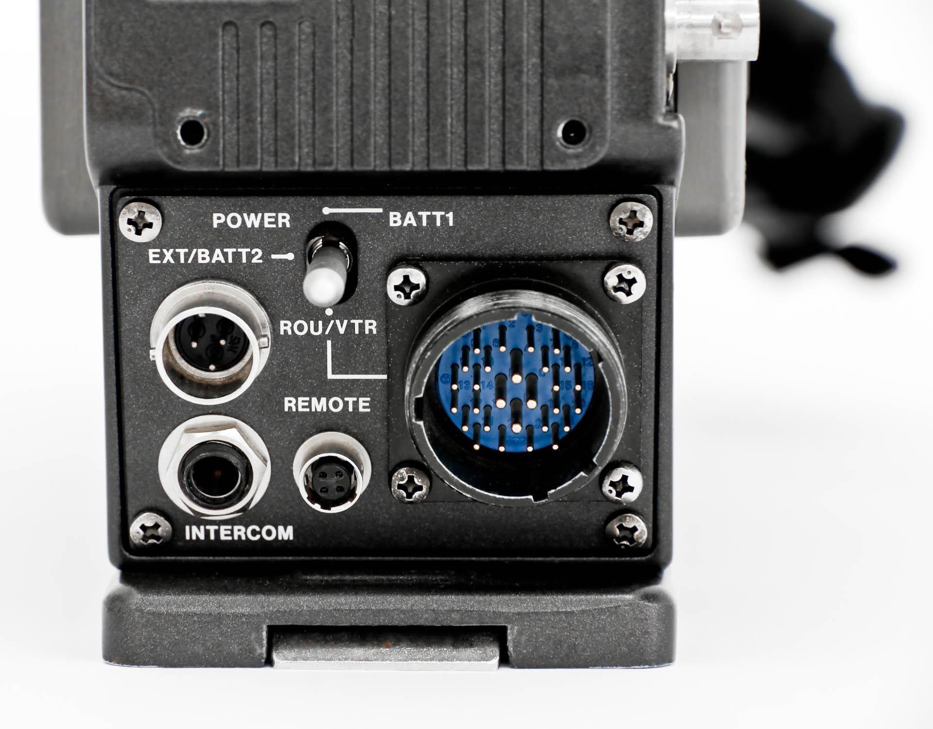 Hitachi FP-C1