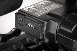 JVC BY 110E -5