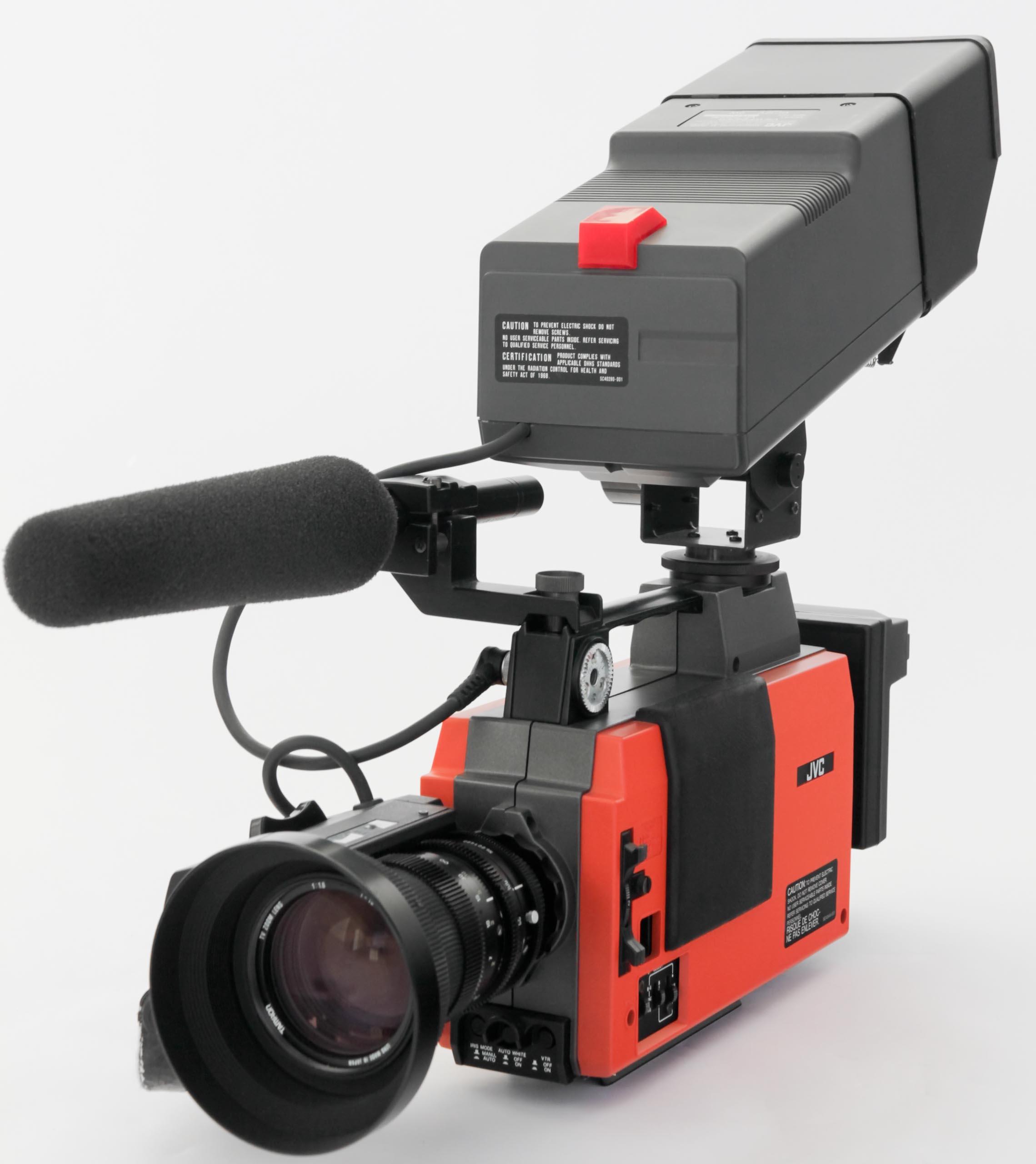 JVC KY-1900E