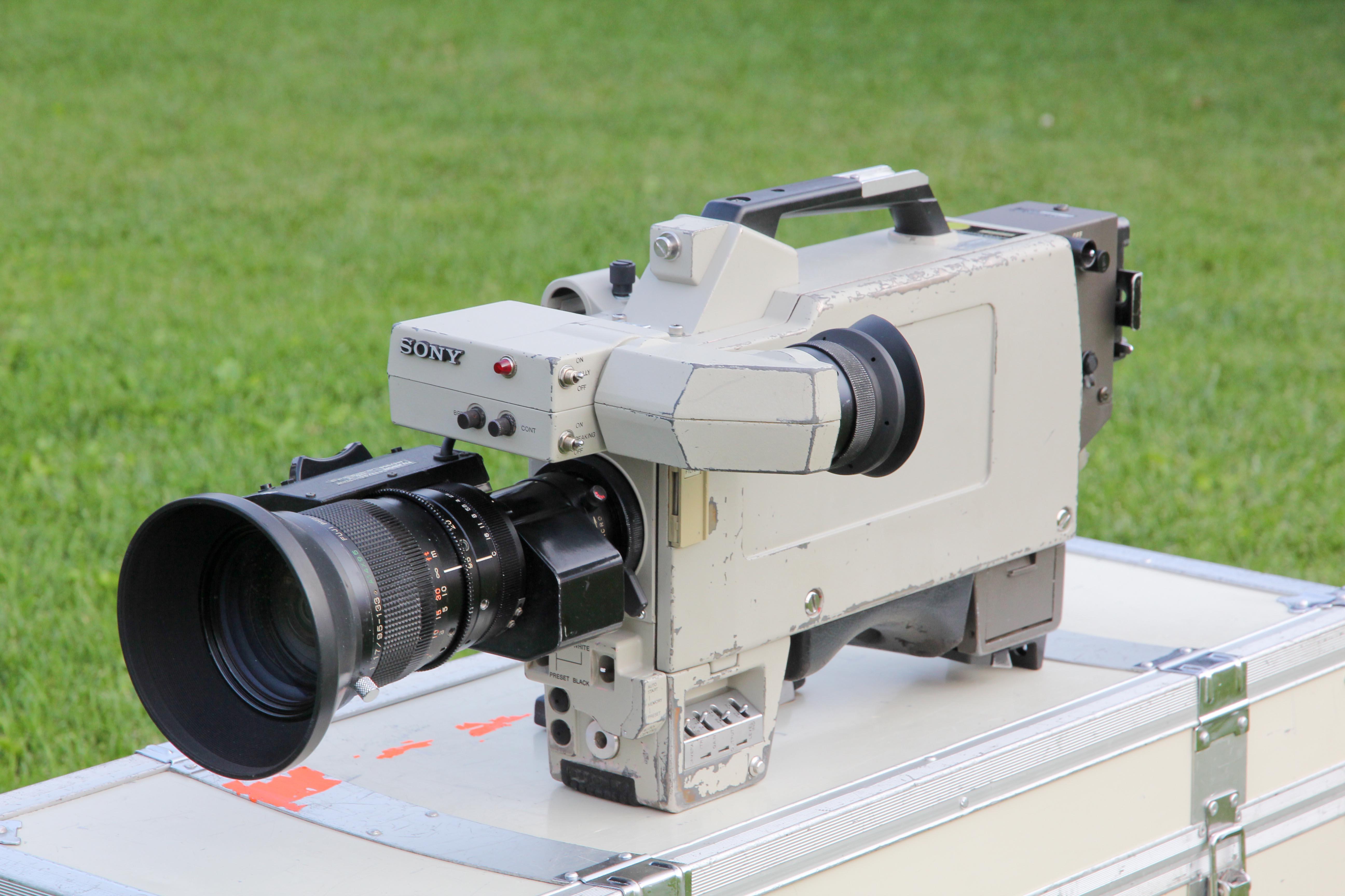Sony BVP-330P -  (2 von 24)