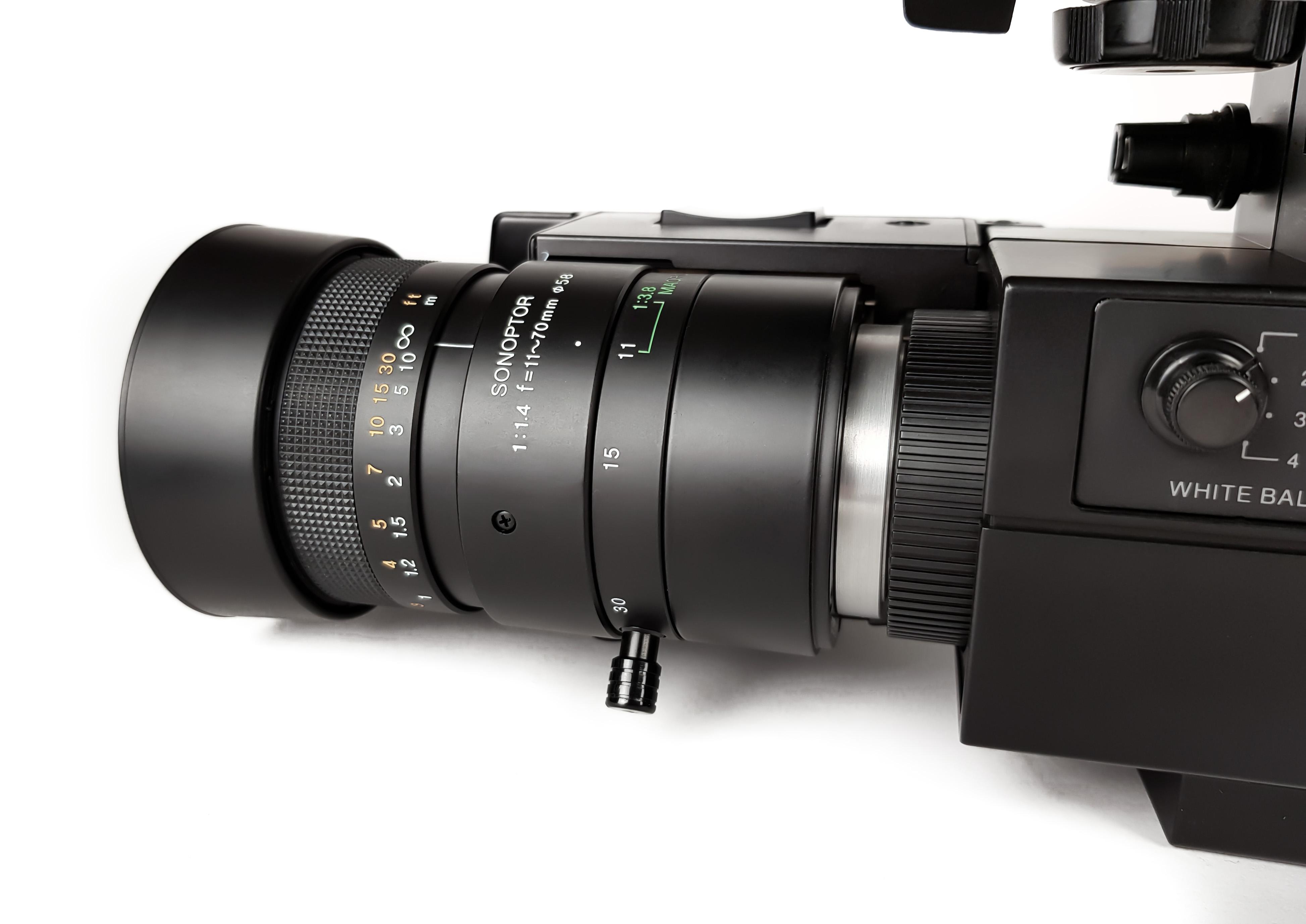 Sony HVC-4000P - 2