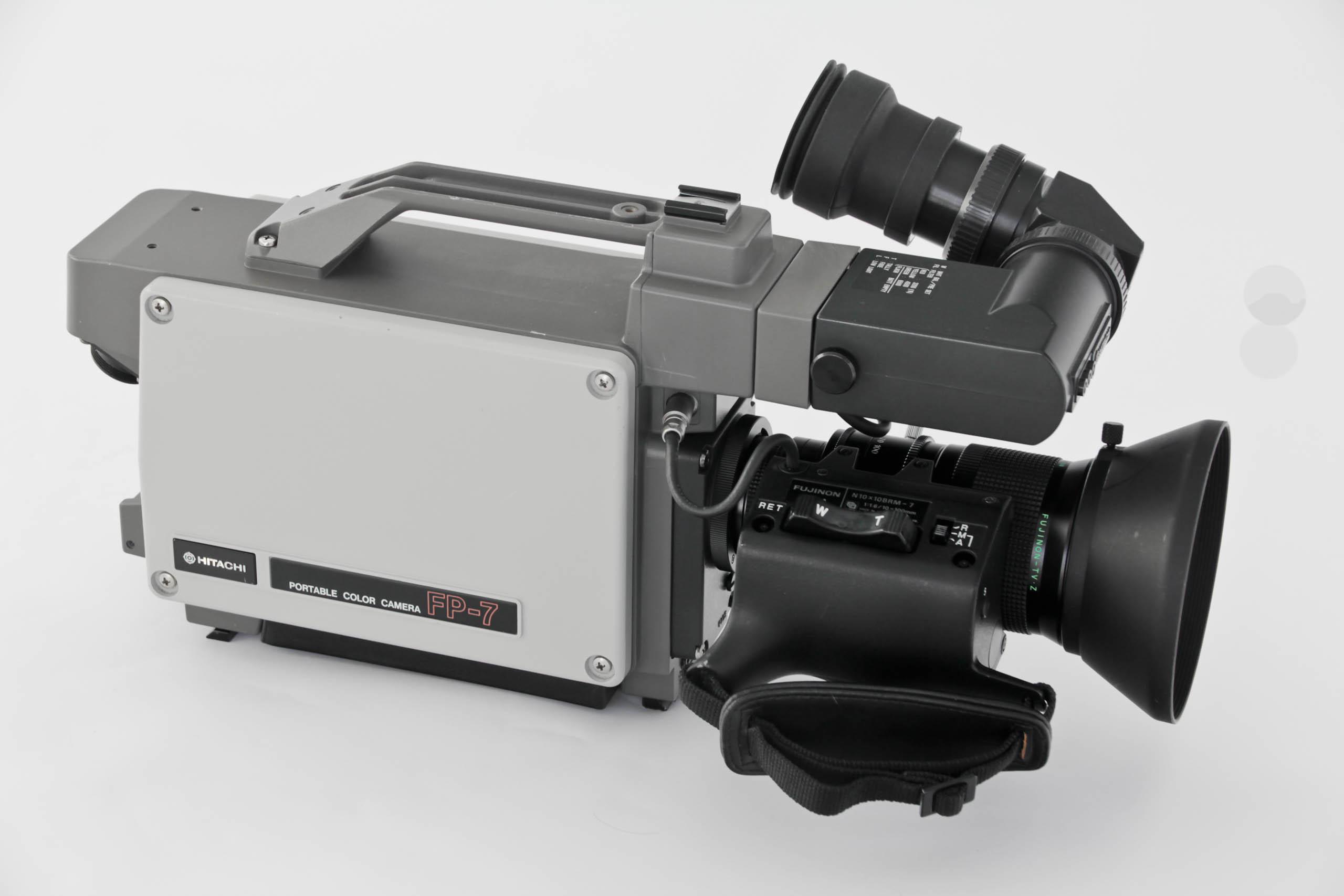 Hitachi FP-7