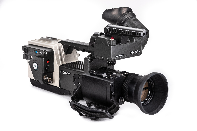 Sony BVP-110P - 02