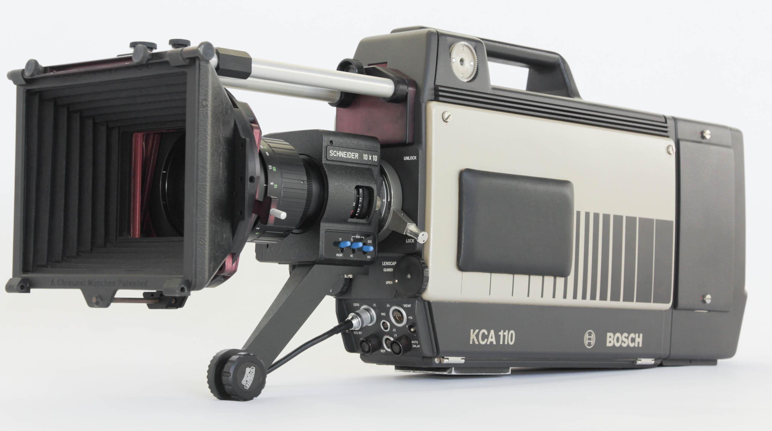 Bosch Fernseh KCA 110