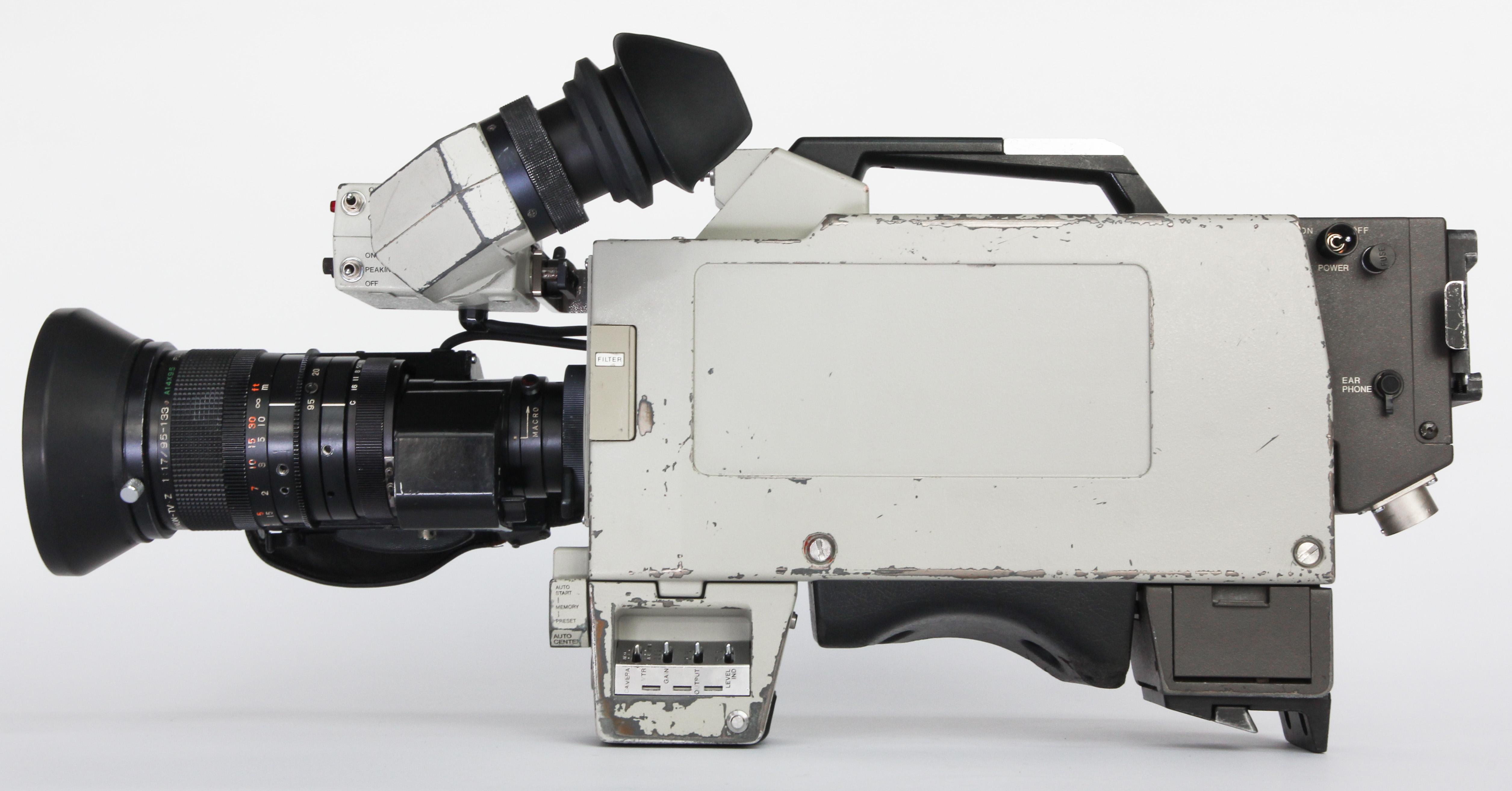 Sony BVP- 330P -  (4 von 7)